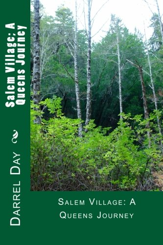 Download Salem Village; A Queens Journey (The Witches of the Forest) PDF