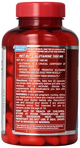 MET-Rx-L-Glutamine-1000-Mg-Diet-Supplement-Capsules