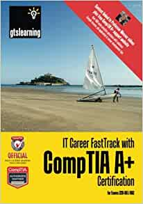 FAST SHIP: Comptia Network+ Study Guide: Exam N10-006 3E by Todd Lamml