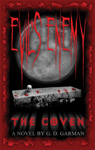 Read Online Evil's Enemy: The Coven ebook