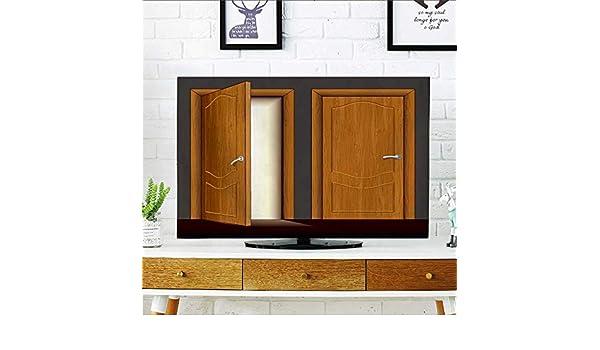 Philiphome Protect Your TV - Pizarra Vintage de Corte inglés de ...