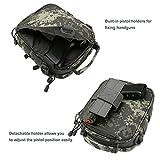 ProCase Pistol Bag, Military Gear Tactical Handgun