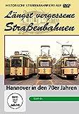 Hannover - Straßenbahnen in den 70er Jahren, 1 DVD