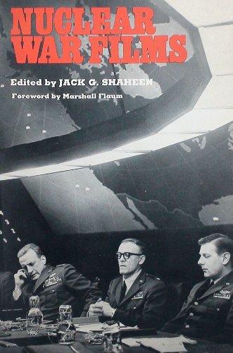 Nuclear War Films