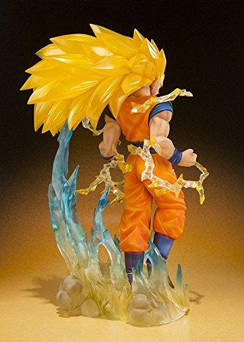 Dragonball Z 3 - Son Gokou Super Saiyan 3 Z Figuarts 41ef6e