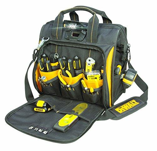 DEWALT DGL573 Lighted Technician's Tool Bag by DEWALT (Image #9)