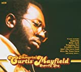 Immortal Curtis Mayfield-Superfly Guy