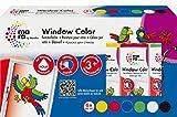 Mara by Marabou 042200087–Window Color, 80ml