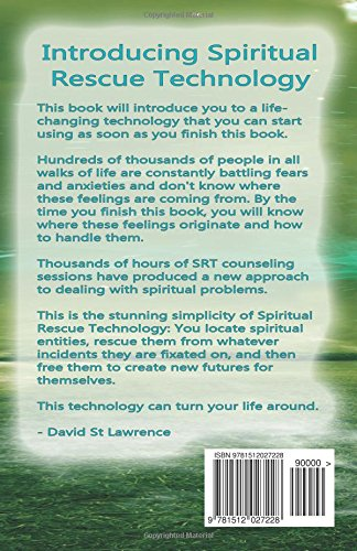 Introducing Spiritual Rescue Technology A Practical Solution For
