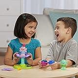 Play-Doh Dreamworks Trolls Press 'n Style Salon