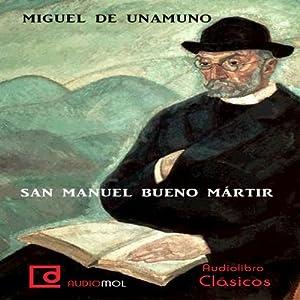 San Manuel Bueno Martir Audiobook
