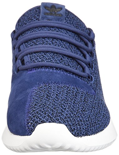 Adidas Originals Womens Tubular Shadow W Fashion Sneaker Noble Indigo / Noble Indigo / White