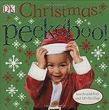Book Cover for Christmas Peekaboo!