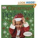 Christmas Peekaboo