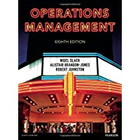 Operations Management (Pear06)