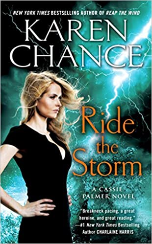 Karen Chance Reap The Wind Epub
