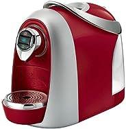 Cafeteira Espresso, Modo, 110V, Vermelha, Tres, 3 Corações