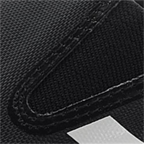 Adidas-Mocassini da barca DLX-Scarpe, colore: nero