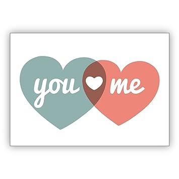 cartes de la Saint-Valentin pour les nouvelles rencontres