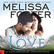 Sisters in Love : Snow Sisters | Melissa Foster