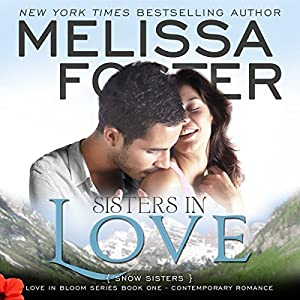 Sisters in Love Audiobook