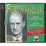 Wilhelm Furtwängler: Previously Unpublished Historic Recordings 1939-1944