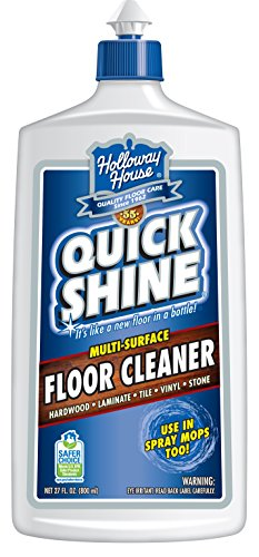 Quick Shine Floor - 9