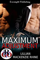 Maximum Adjustment (Romance on the Go) (English Edition)