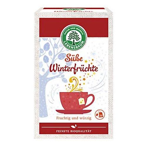 Lebensbaum Süße Winterfrüchte (20 Beutel) - Bio