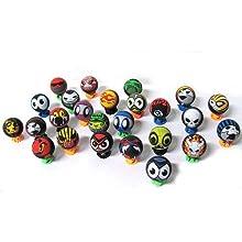 DaGeDar Supercharged Ball Bearing Toy 2Pack Random Balls