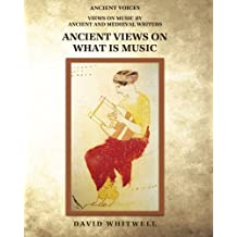 Ancient Views on What Is Music