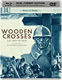 Wooden Crosses [Les Croix de Bois] (1932) [Masters of Cinema] Dual Format (Blu-ray & DVD)