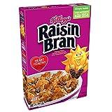 Kellogg's Raisin Bran, Breakfast