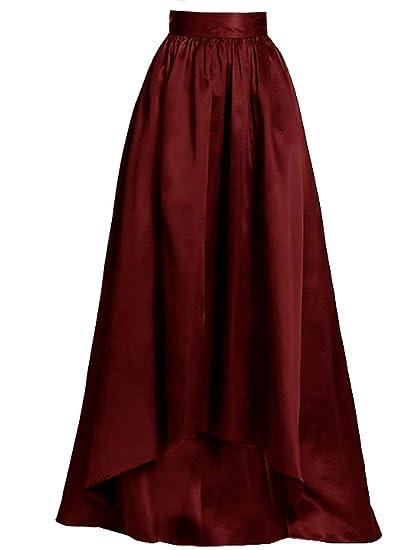 Faldas para Mujer Casual para Moda Falda Verano De Mujer Ropa ...