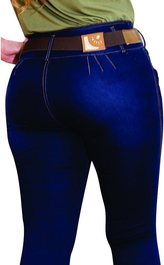Aranza Pantalones Colombianos Levanta Cola Butt Lifting Colombian Jeans Amazon Ca Clothing Accessories