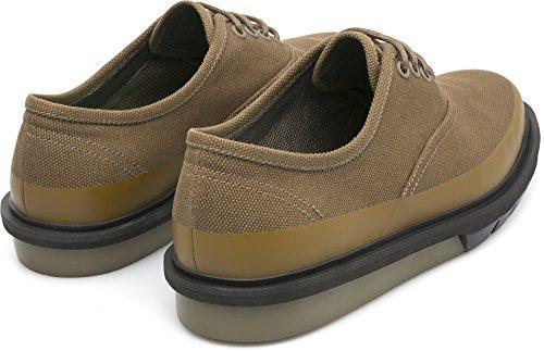 Camper Mateo K100184-001 Zapatos de vestir Hombre Verde