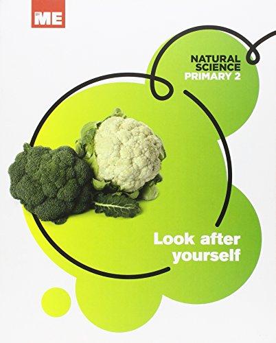 Descargar Libro Ep 2 - Naturales - Lookafter Yourself - Natural Science Modular Aa.vv.