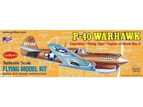 Curtiss P-40 Warhawk ()