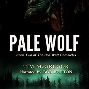 Pale Wolf Audiobook