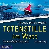 Totenstille im Watt (Dr. Sommerfeldt)