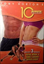 Tony Horton's 10 Minute Trainer Includes 3…