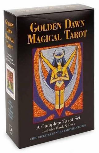 Buy crowley tarot rider kit
