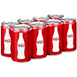Regular Can Coke 355ml (12 Oz)