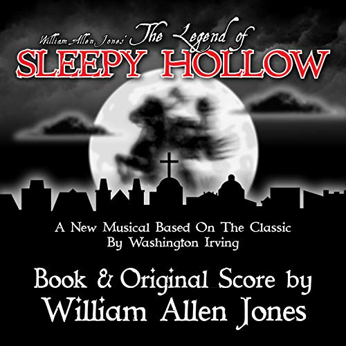 The Legend of Sleepy Hollow (Cast Recording)