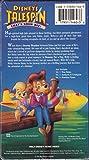 Disney's Talespin #2 - That's Showbiz [VHS]