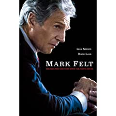Mark Felt: The Man Who Brought Down the White House on digital, Blu-ray and DVD Jan. 9 from Sony Pictures