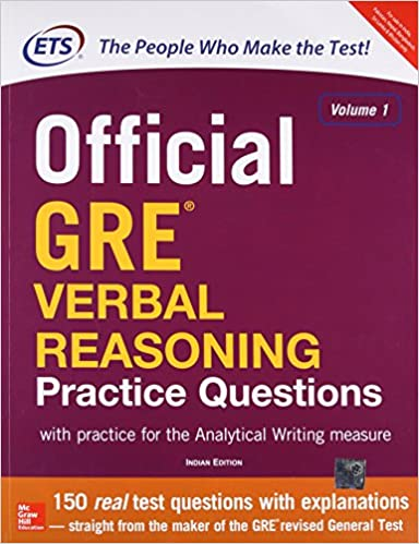 Introduction to GRE Analytical Writing