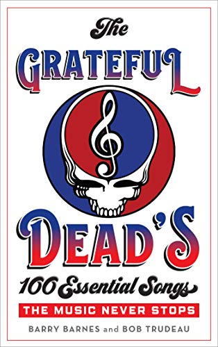 The Grateful Dead inspired a legion of Deadheads, as the quintessential jam band of 1960s San Francisco..