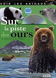 Sur la piste des ours (1DVD) par Rémy Marion