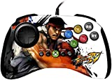 Xbox 360 Street Fighter  FightPad – Ryu Review